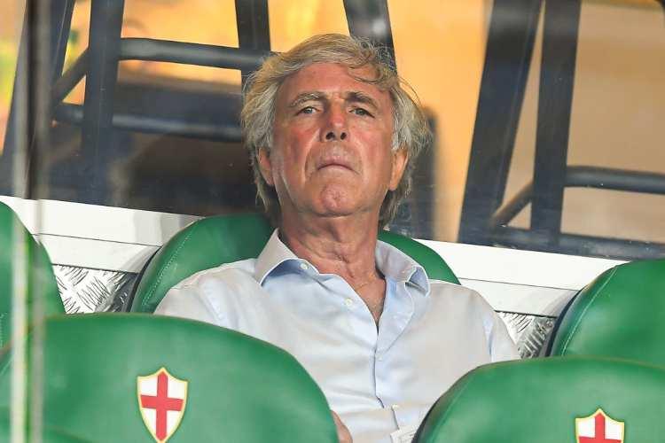 Enrico Preziosi vende Genoa