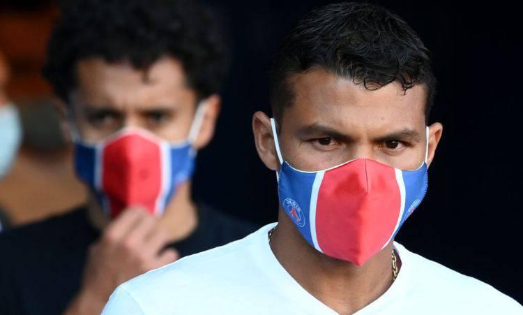 Thiago Silva voleva Milan