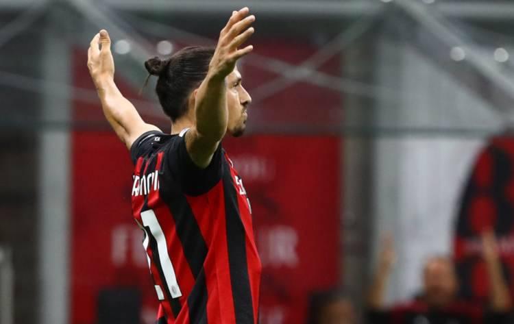 Ibrahimovic rinnova Milan