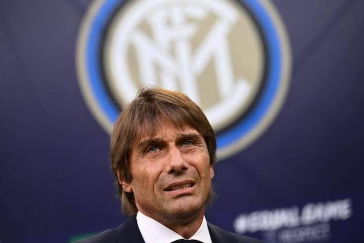 Conte Inter Allegri