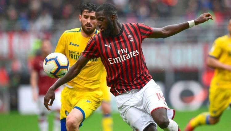 Bakayoko ritorno Milan