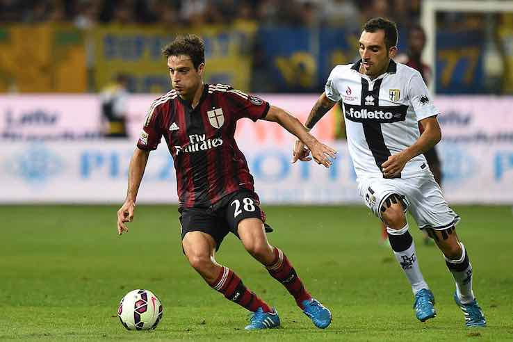 Bonaventura Milan gol assist