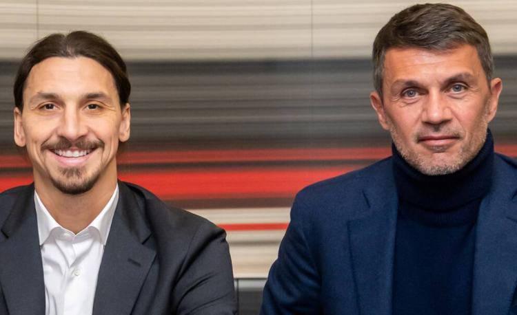 Milan vice Ibrahimovic posizione Elliott