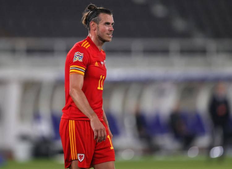 Bale pazza idea Milan