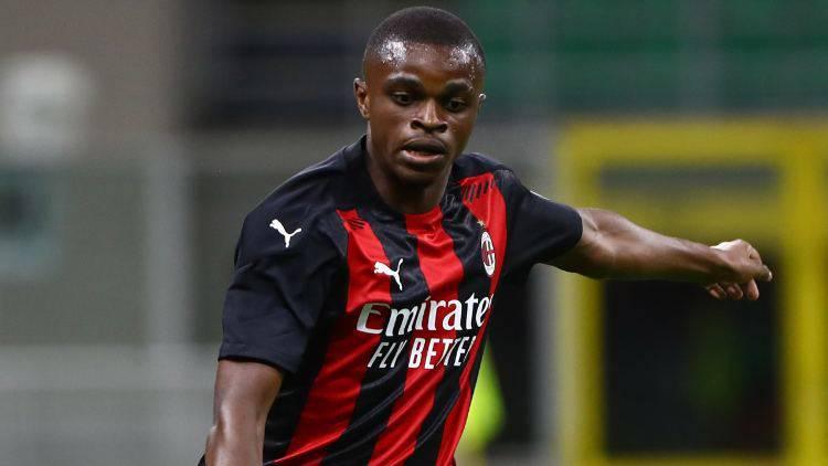 Milan felice di Kalulu