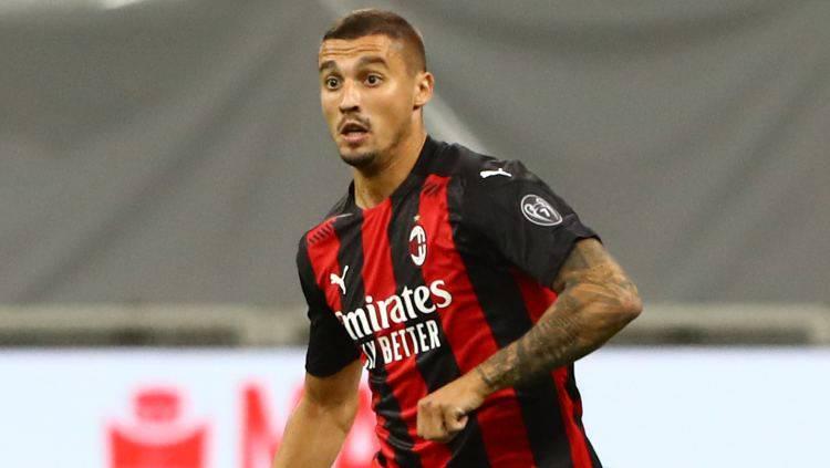 Milan offerta Friburgo Krunic