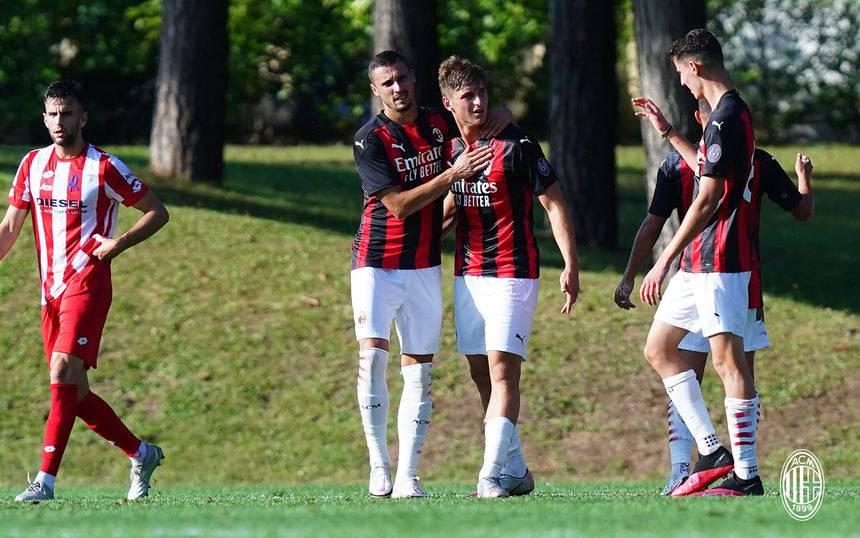 Milan Brescia risultato in tempo reale