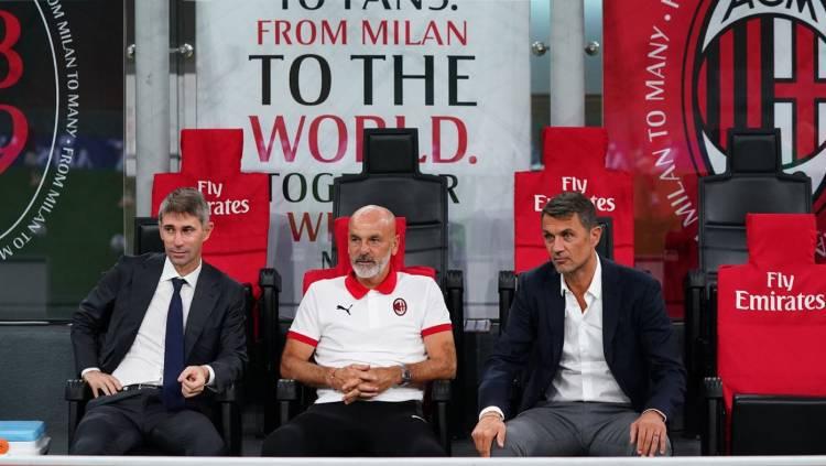 Calciomercato Milan tre colpi Champions