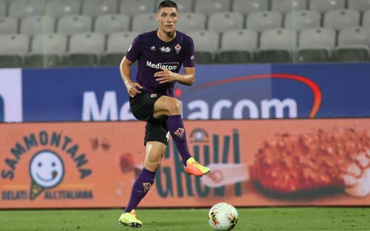 Milenkovic difesa Milan