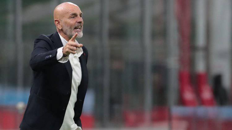 Milan derby dubbio rebic