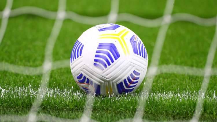Pallone Serie A 2020/2021