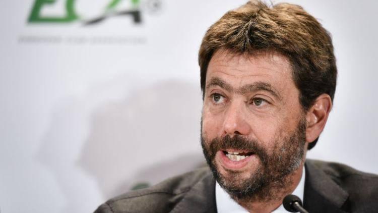 Agnelli grazie Milan Inter