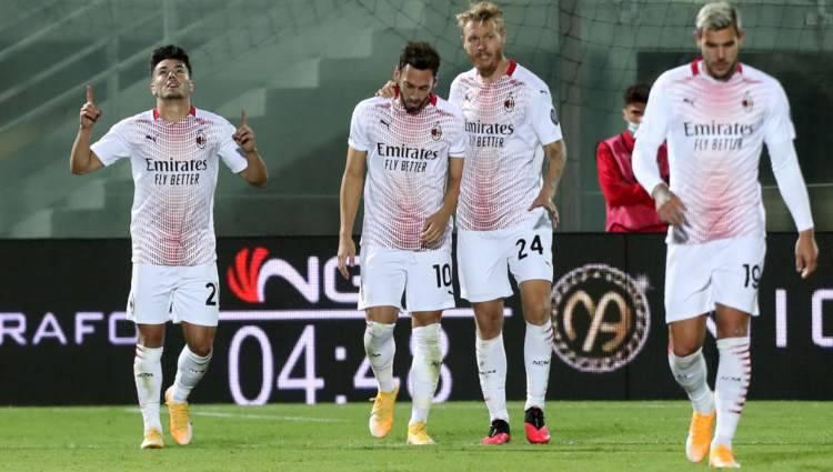 Brahim Diaz sorpresa Inter Milan