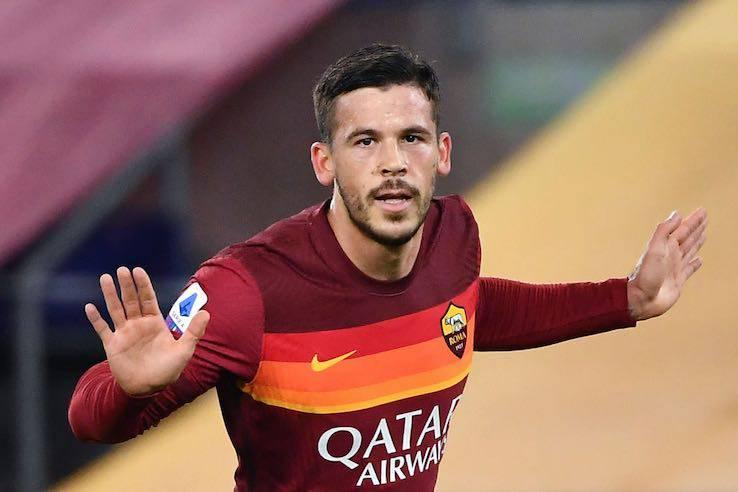 Carles Perez Milan Roma