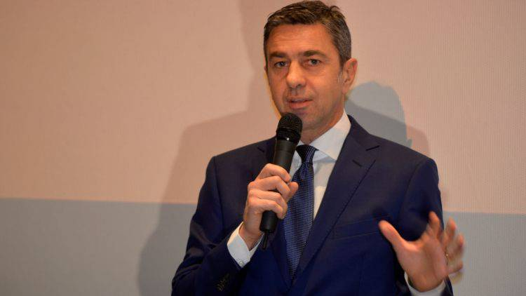 Costacurta racconta retroscena Milan