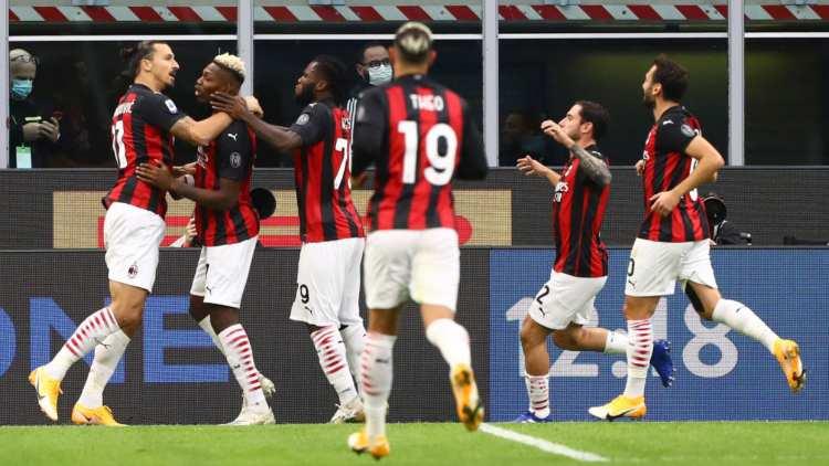 Inter Milan classifica Serie A