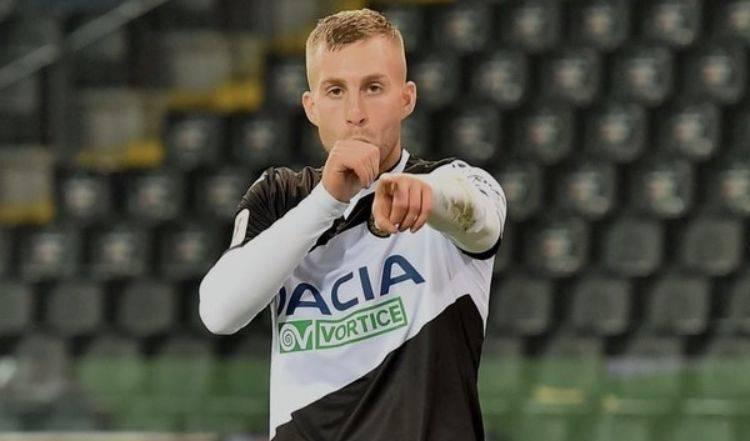 Deulofeu sfida Udinese Milan