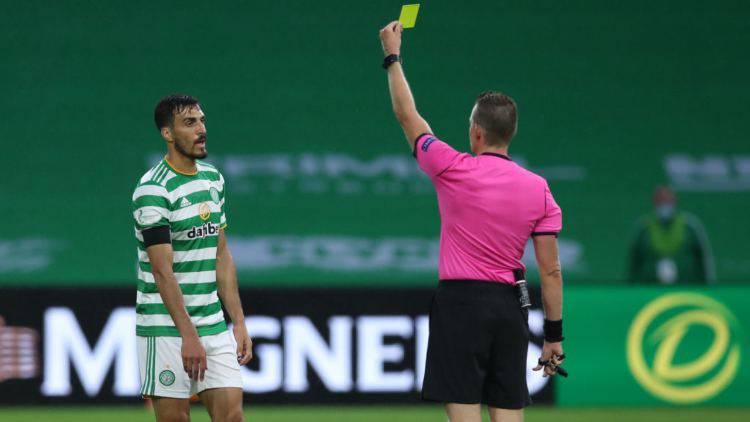 Elhamed Celtic positivo Covid