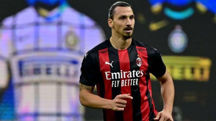 Ibrahimovic rinnovo contratto Milan