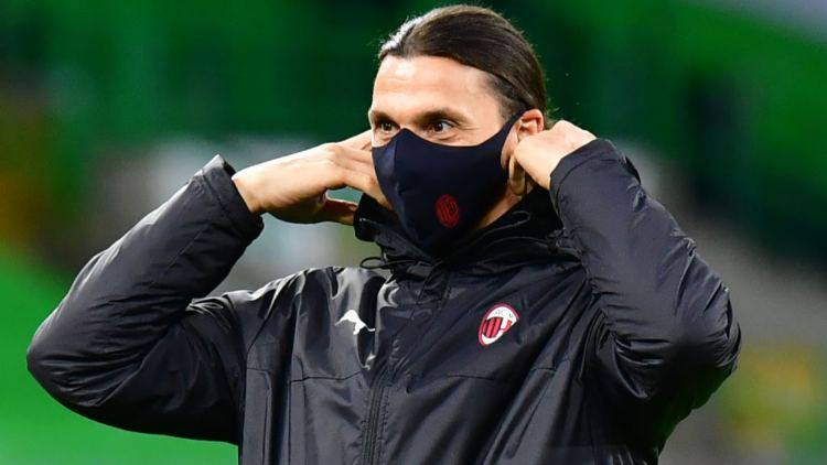 Ibrahimovic Celtic Milan speciale