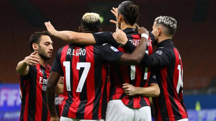 Milan Roma risultato finale