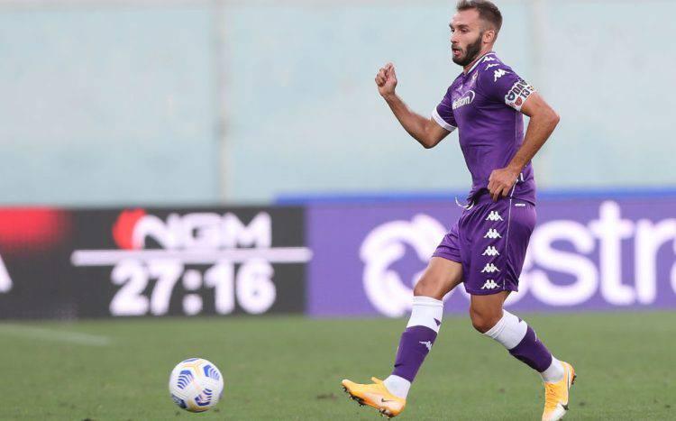 Pezzella capitano Fiorentina