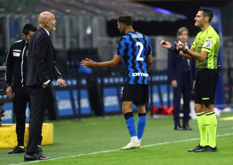Moviola Inter Milan