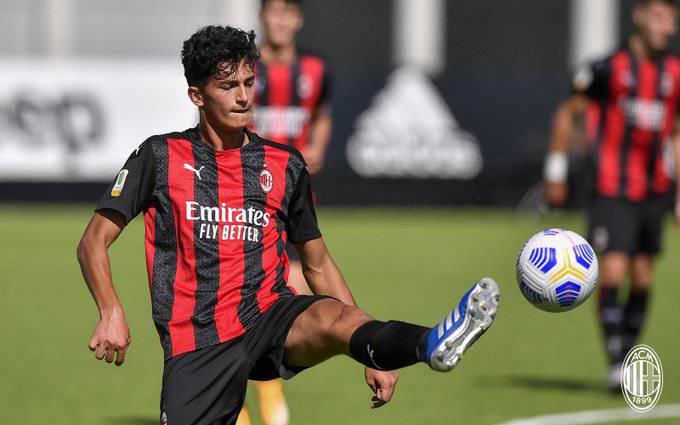 Juve-Milan Primavera