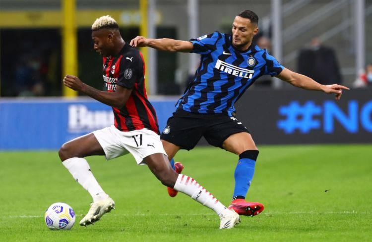 Inter Milan pagelle