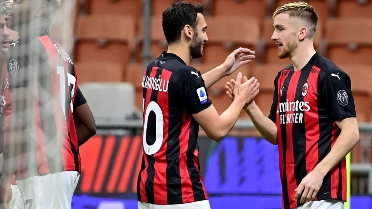 Milan, battuto un altro record: non accadeva dal 1959