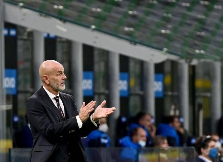 Pioli convocati Genoa Milan