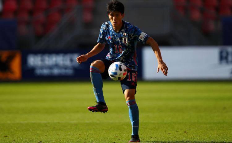 Milan offerta Tomiyasu