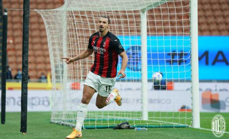 Ibrahimovic dio Lukaku