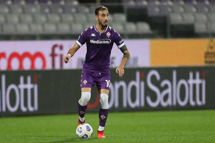 Castrovilli Milan Fiorentina