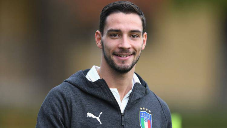 De Sciglio elogia Milan Ibrahimovic