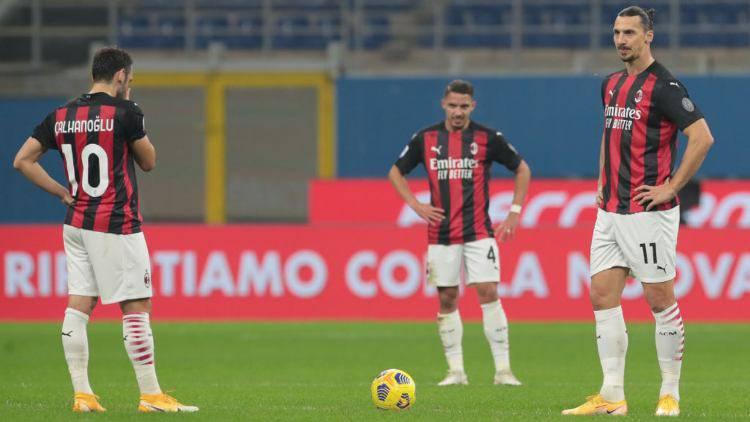 Milan Verona tabellino pagelle