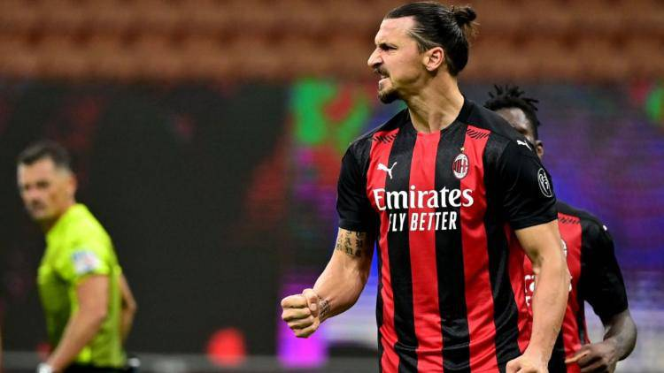 Napoli Milan formazioni ufficiali