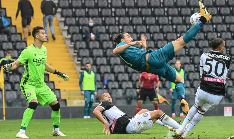 udinese milan pagelle tabellino