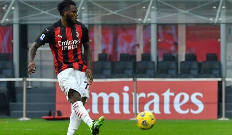 Franck Kessie rinnovo Milan