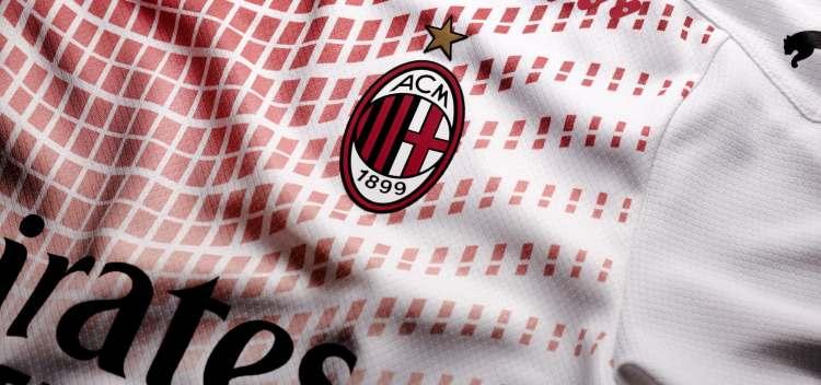 Maglia Milan 21-22