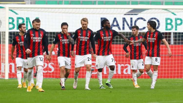 Milan Fiorentina classifica