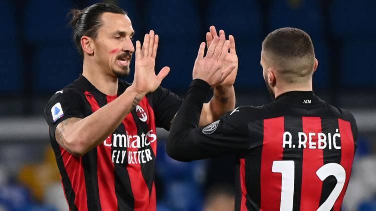 Ibrahimovic infortunato sostituto Milan
