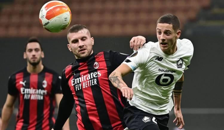 Milan Hellas Verona probabili formazioni