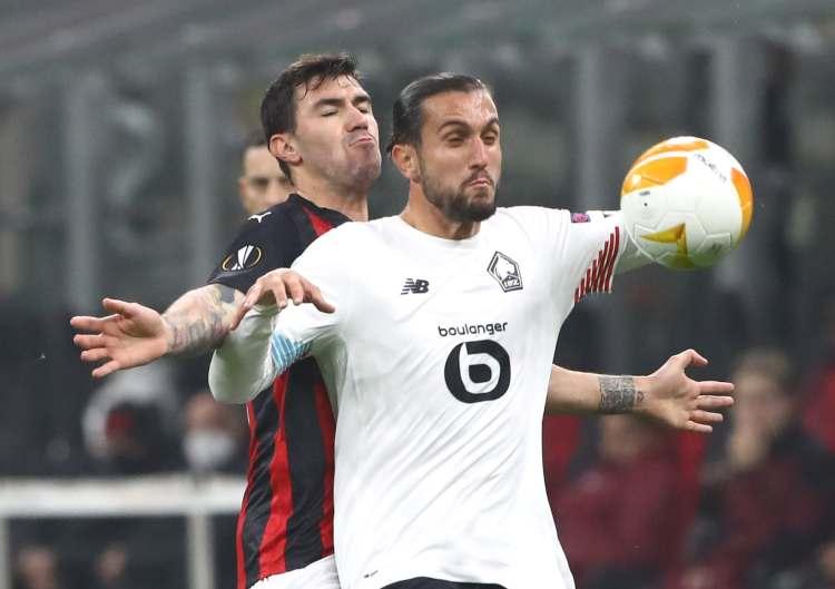Milan Lille Moviola