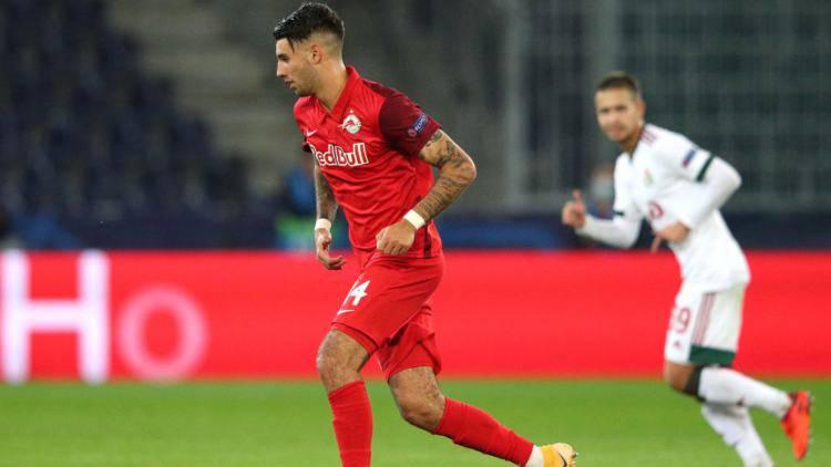Calciomercato Milan futuro Szoboszlai decisione