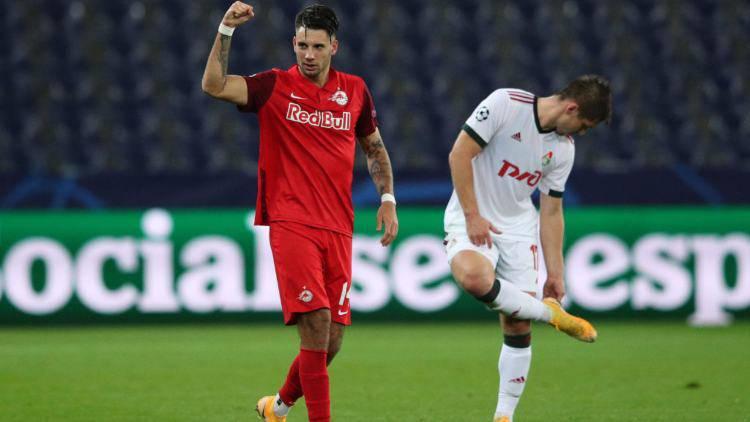 Calciomercato Milan Szoboszlai