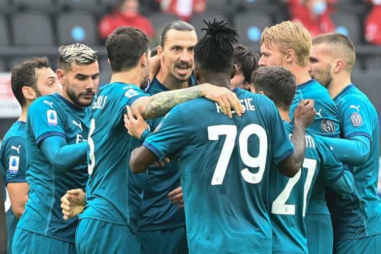 Udinese-Milan 1-2