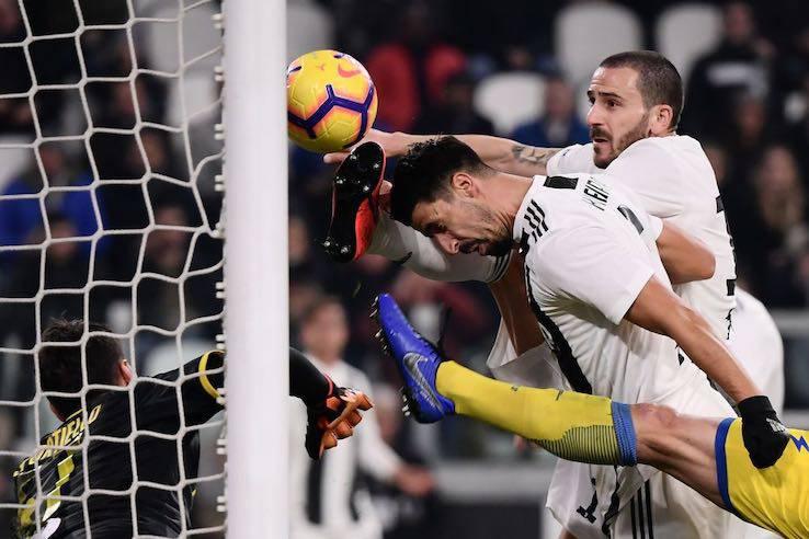 Khedira al Milan potrebbe diventare l'Ibrahimovic del centrocampo