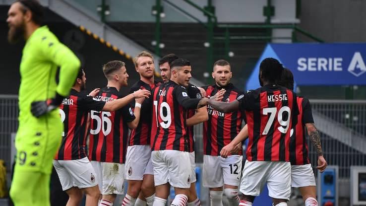 Milan Fiorentina pagelle