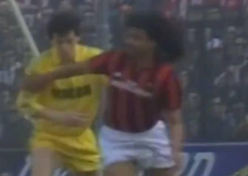 Pioli Milan Verona 88